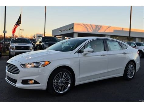 2013 ford fusion specs 2013 ford fusion se 2 0 ecoboost data info and specs