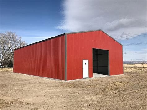 metal garages cost compare prices  install