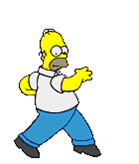 wallpaper gif simpsons animated gifs the simpsons icon 23490887 fanpop