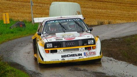 Old Audi Rally Cars by Best Of Historic Rally Car Pure Sound Hd Youtube
