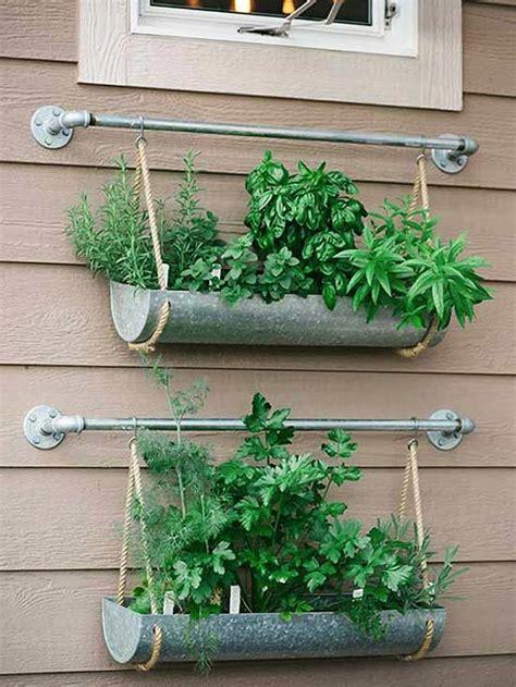 diy vertical garden ideas 9 diy vertical gardens for better herbs