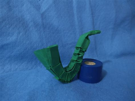 how to make a paper saxophone 28 images paper