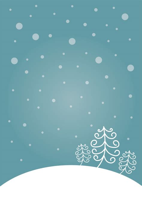 winter templates winter free poster templates backgrounds