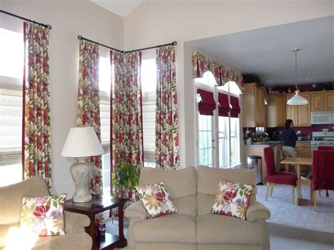 J And J Upholstery by From Family Room To Kitchen Panels To Valances And Shades Yelp