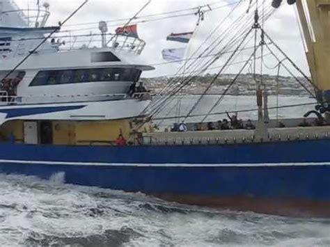 cape horn boat factory tour pelagic captioned slide show02 doovi