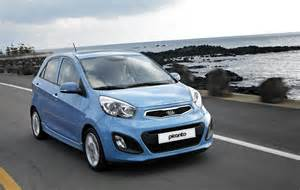 Kia Picabto Value Kia Kia Picanto Named Most Reliable Car On The Road