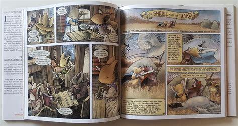 Mouse Guard Legends Of The Guard Vol 1 Graphic Novel Ebooke Book mouse guard legends of the guard vol 1 2010 hardback