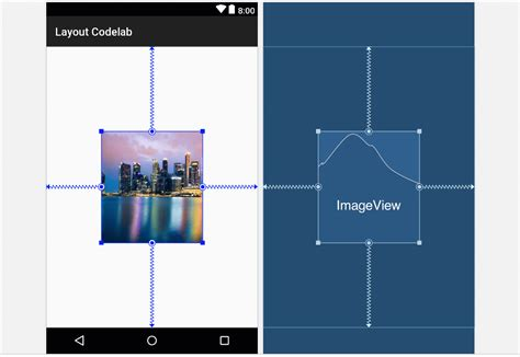 ui layout constraint axis use constraintlayout to design your android views