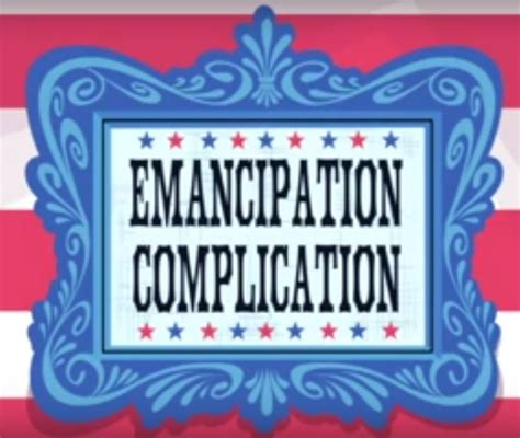 emancipation complication imagination companions a
