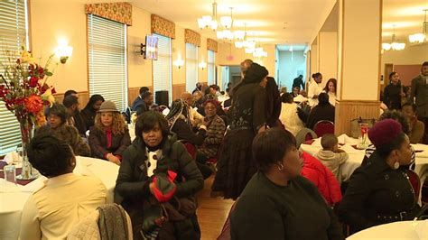 Unity Gospel House Of Prayer by Grand Opening Celebration Community Center Opens At Unity