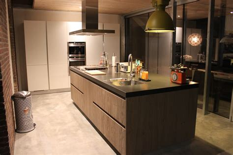 keuken kopen sittard geleen keuken industrieel ontwerp
