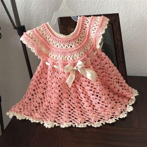 como tejer a crochet vestido para nia 12 youtube teje vestido rosy para ni 209 a crochet f 225 cil y r 225 pido yo