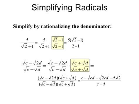 calculator radical dividing radicals with variables and exponents calculator