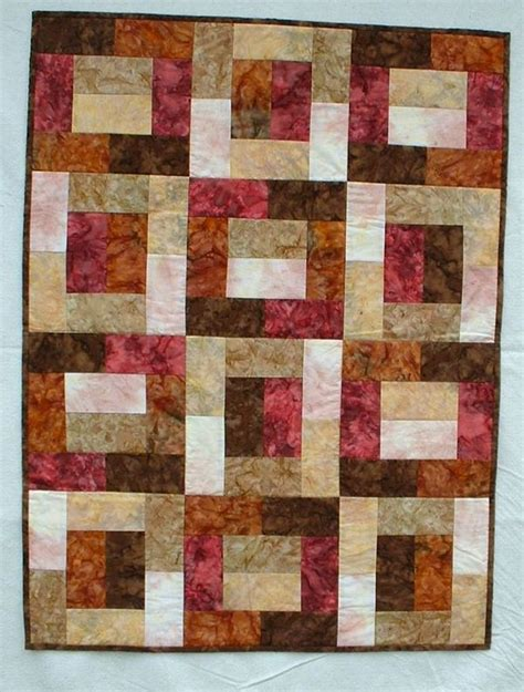 Easy Quilting by Easy Quilt Pattern