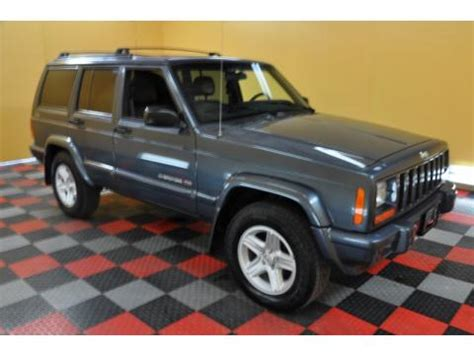 used jeep cherokees for sale