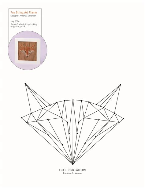 the gallery for gt string art patterns to print