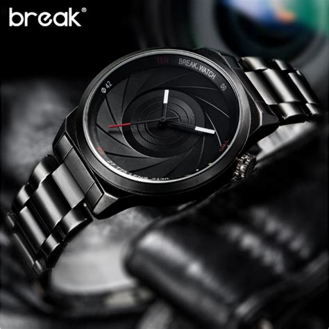 if i buy a house can i break my lease break metal chain waterproof photographer watch black