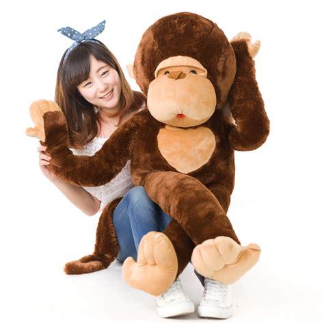 big stuffed monkey for valentines day buy wholesale monkeys from china