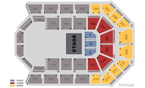 Rabobank Arena Box Office by Pepe Aguilar Rabobank Arena