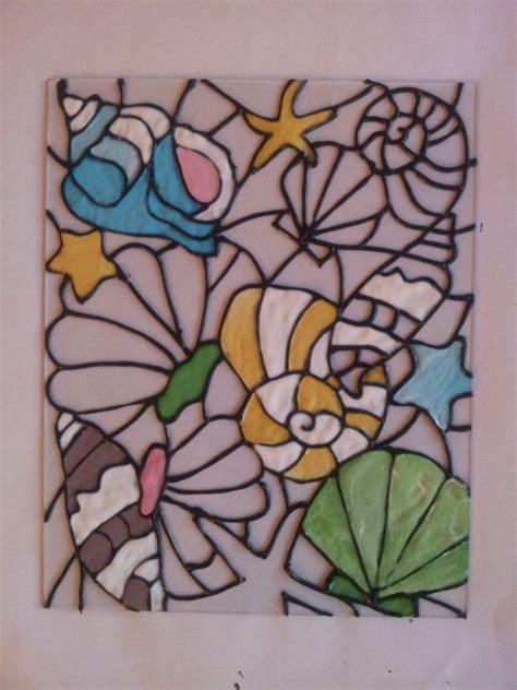 free glass painting glass painting designs memoir s galore
