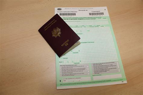passeport biometrique  carte nationale didentite