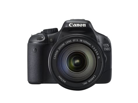 Kamera Canon Dslr Eos 550d by Canon Eos 550d Rebel T2i Dslr Technical Specs