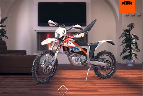 Ktm Electric Motorcycle Image Ktm Electric Motorcycle Size 1024 X 689 Type