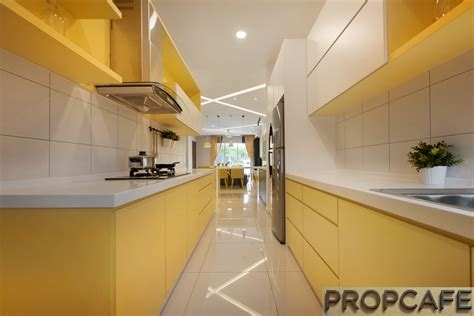 c kitchen bandar rimbayu penduline type c kitchen 2 propcafe