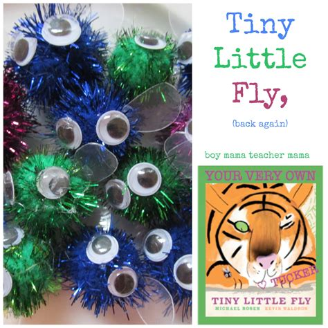 will i fly again books book tiny fly back again after school linky