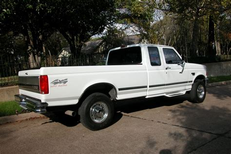 how to work on cars 1996 ford f series electronic valve timing image gallery 1996 f250 4x4