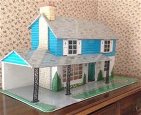 used dolls house 1000 images about tin doll houses on pinterest doll houses dollhouses and tins