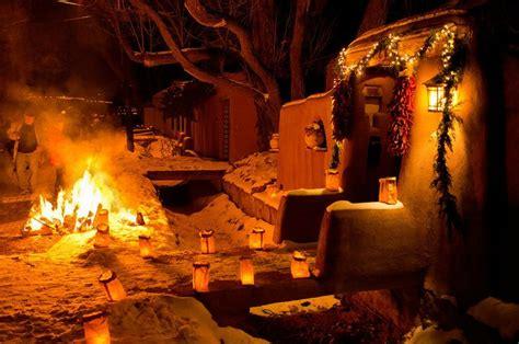 santa fe nm favorite places spaces pinterest christmas eve bonfires santa fe favorite places spaces