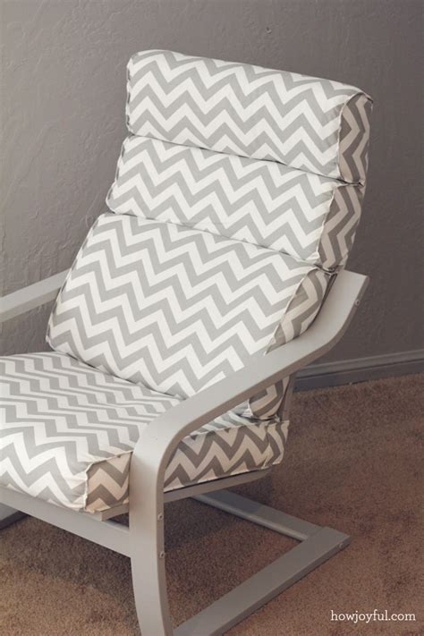 ikea poang chair replacement cover nazarm com