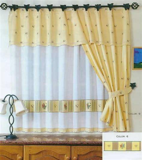 cortinas rusticas imagenes de cortinas rusticas imagui