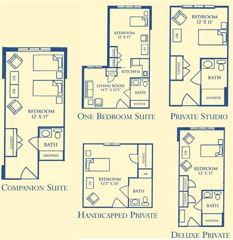 floor plans for assisted living facilities 17 best images about phase 2 on pinterest wall mount