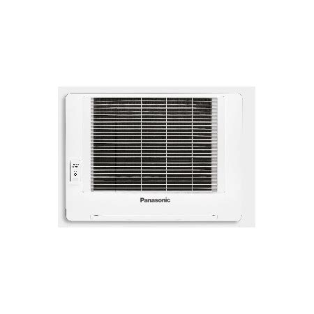 Ac Window Panasonic panasonic cs zc15pkyp3 1 25 ton window ac price