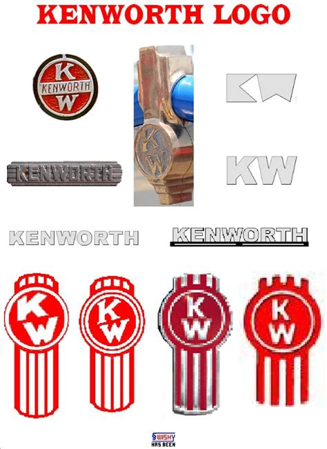 old kenworth emblem image gallery kenworth logo history