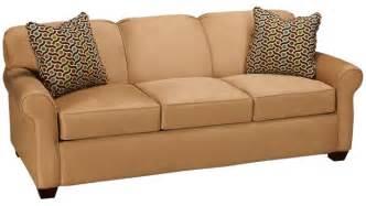 Jordans Sleeper Sofa by Klaussner Home Furnishings Mayhew Sleep Mayhew Sleep