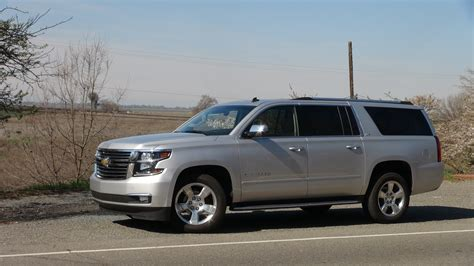 how cars run 2009 chevrolet suburban lane departure warning the all new 2015 chevy tahoe and suburban new safety new tech and greater efficiency the