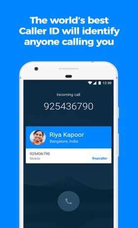 caller name id apk truecaller caller id dialer unlocked 8 60 5 apk android