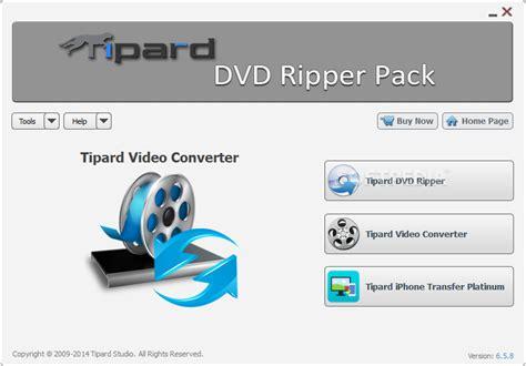 audio format on dvd tipard dvd ripper pack 4 1 32 crack h63tslicer