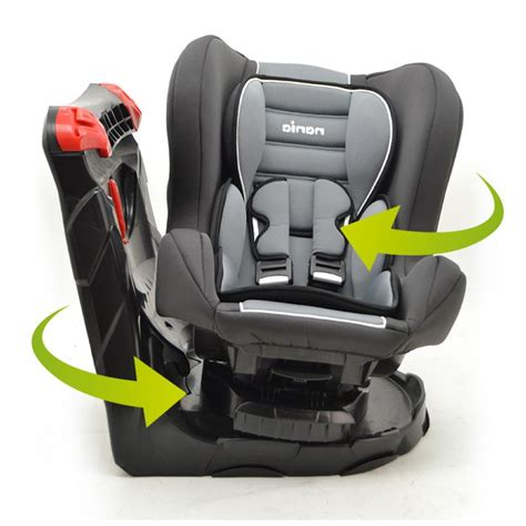 siege auto groupe 0 1 isofix crash test meilleurs si 232 ges auto pivotants axiss fix dualfix