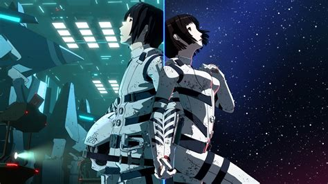 Vs Only netflix s anime series knights of sidonia premieres july 4th reactor