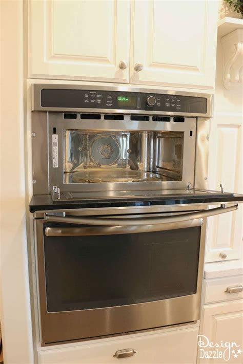 microwave over double ovens design ideas best diy crafts ideas convection oven microwave