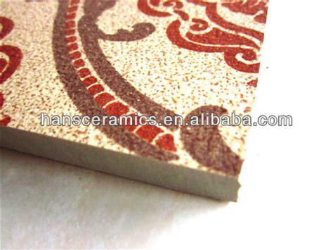 piastrelle vetrificate tappeto arabo vintage di lusso design vetrificati