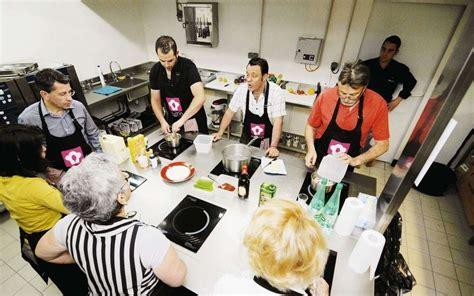 cours de cuisine dax un cours de cuisine sans stress entre deux courses sud