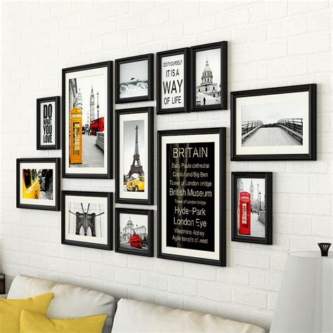 european style frames for wall decoration picture frames set photo frame mural for home decor