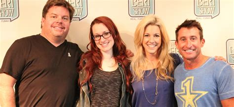 the bett show ingrid michaelson joins the bert show to rap with kristin