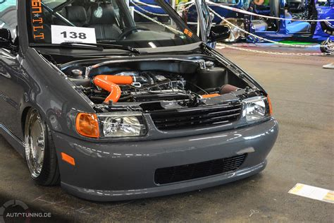 Auto Tuning Polo 6n by Vw Polo 6n Deluxe Autotuning De
