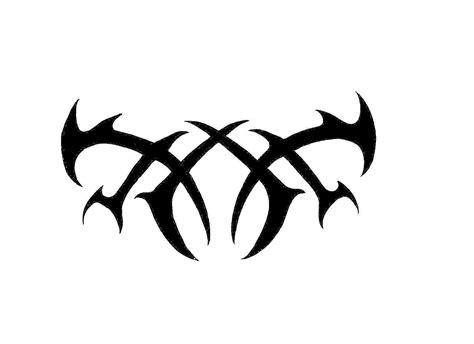 tribal design 10 by eviltank on deviantart